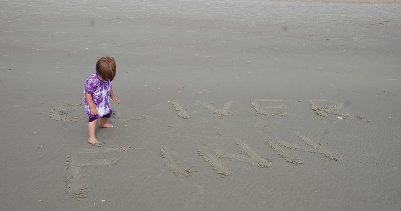 Sandy names